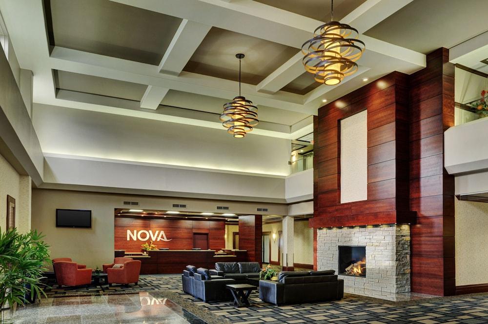 Nova Hotel Edmonton Buffet