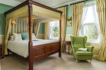 Oldfields House - Bed & Breakfast