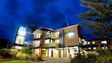 Caribbean Motel - Coffs Harbour Hotels