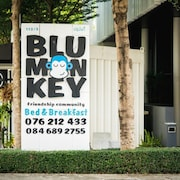 Blu Monkey Bed & Breakfast Phuket
