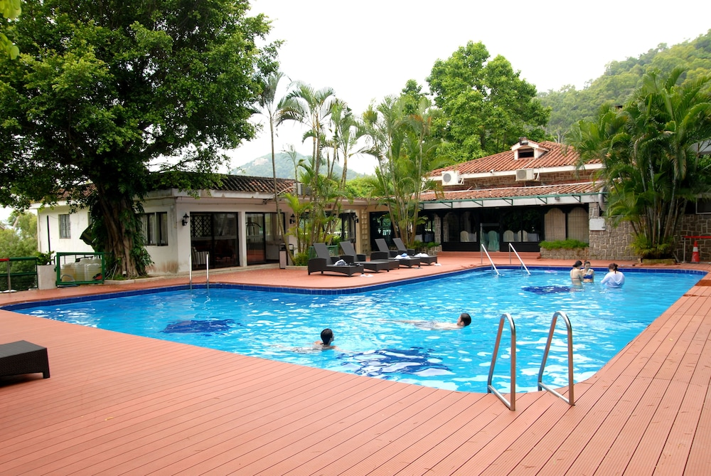 Book Pousada De Coloane Coloane Hotel Deals