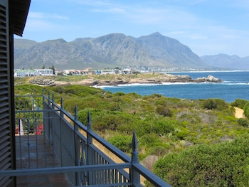 25 Westcliff Drive, Hermanus 7200, South Africa.