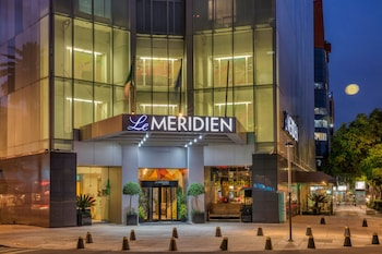 Le Meridien Mexico City
