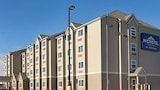 Microtel Inn And Suites Minot - Minot Hotels