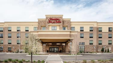 Hampton Inn & Suites Denver/South-RidgeGate