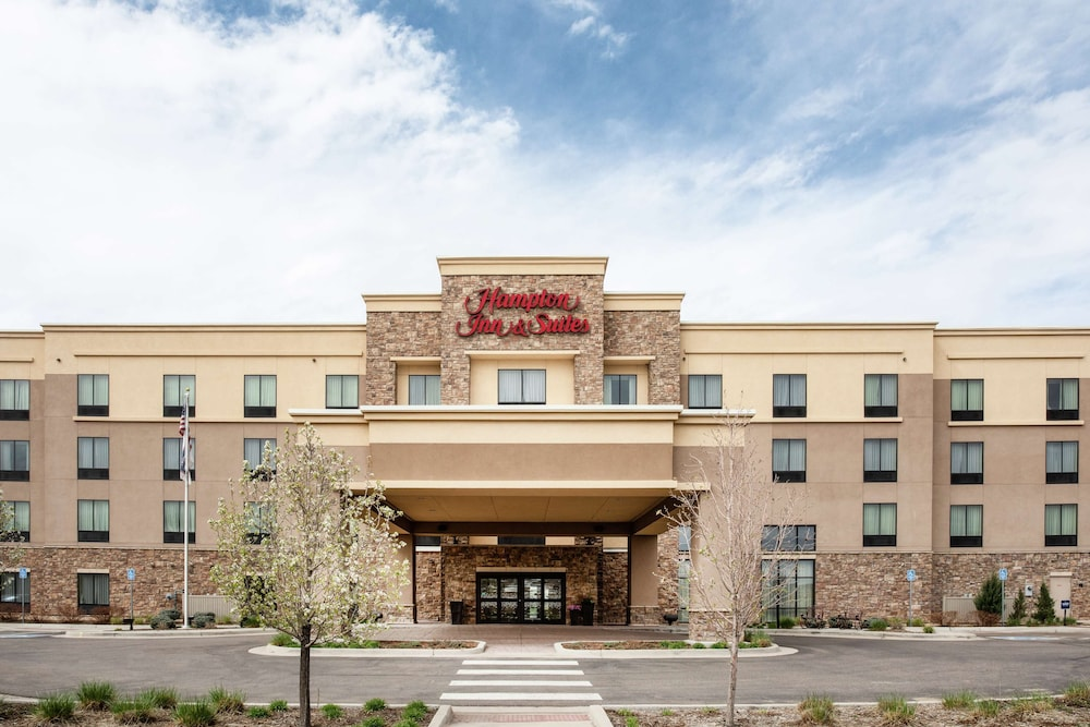 Featured Image, Hampton Inn & Suites Denver/South-RidgeGate