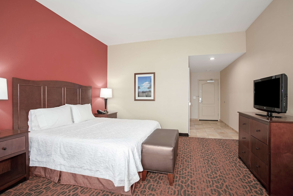 Room Amenity, Hampton Inn & Suites Denver/South-RidgeGate