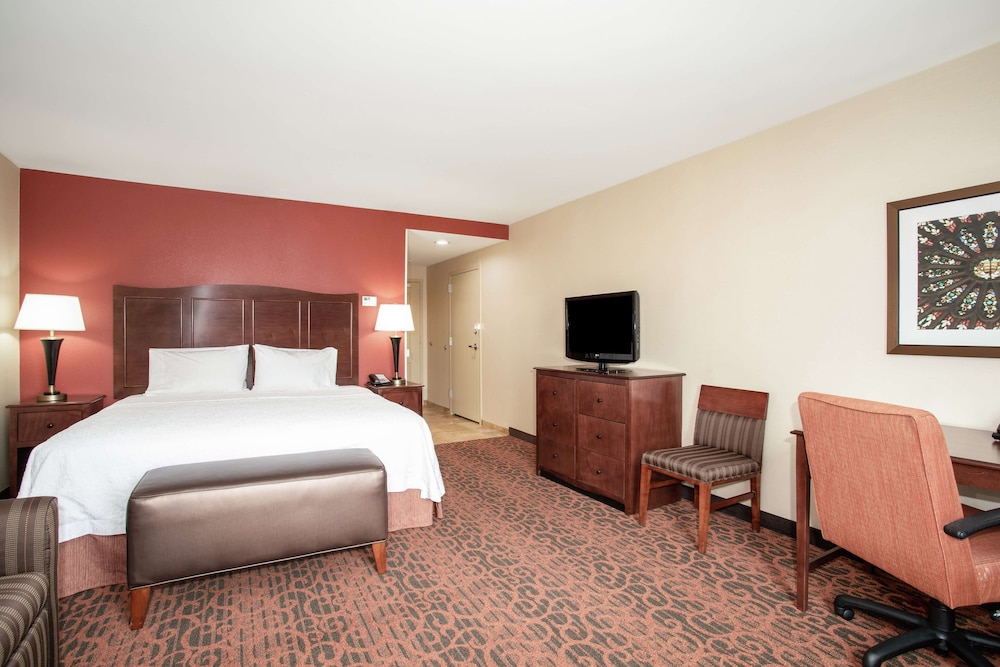 Room, Hampton Inn & Suites Denver/South-RidgeGate