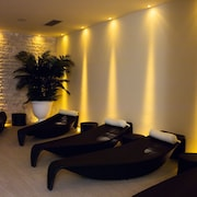 Sala trattamenti