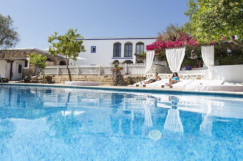 Agroturismo boutique Le Marquis adults only