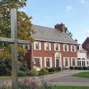 Robertshaw Country House Bed & Breakfast
