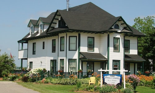 Great Place to stay Prince County Bed & Breakfast near Miscouche