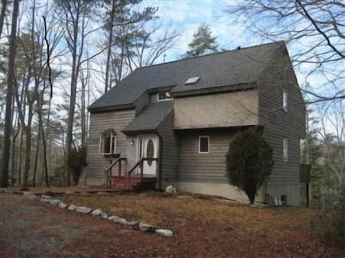 Great Place to stay Bay Chalet near Heathsville