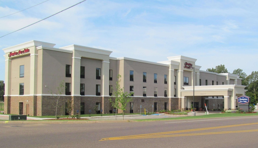 Featured Image, Hampton Inn & Suites Hope