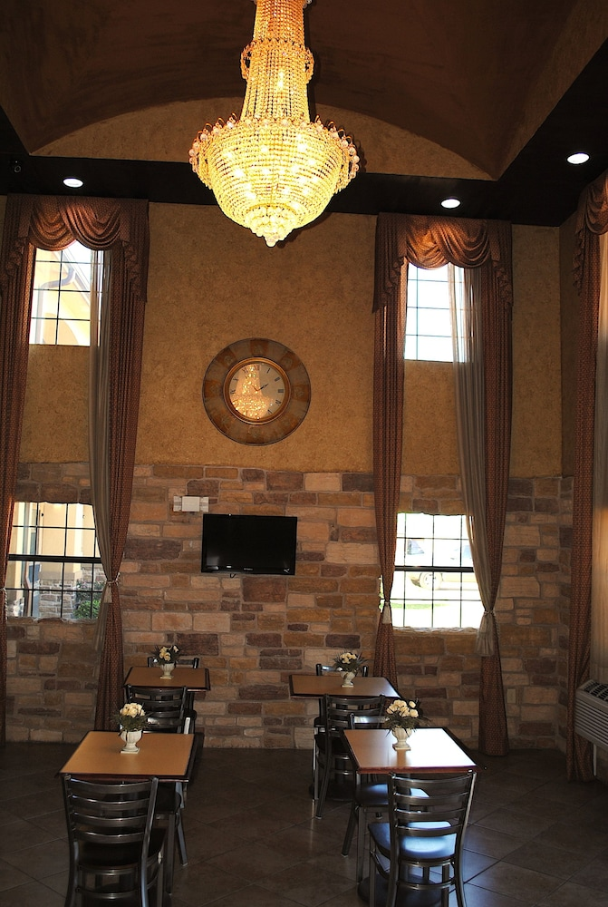 Breakfast Area, Scottish Inns Fort Worth