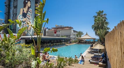 Cooks Club Alanya - Adults Only