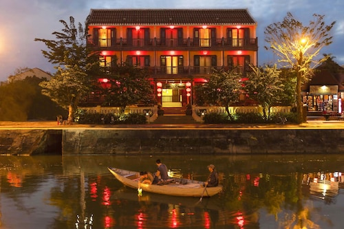 Little Hoi An. A Boutique Hotel & Spa