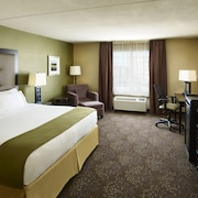 Holiday Inn Express Hotel & Suites Timmins