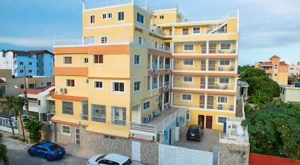 Tropical Island Aparthotel