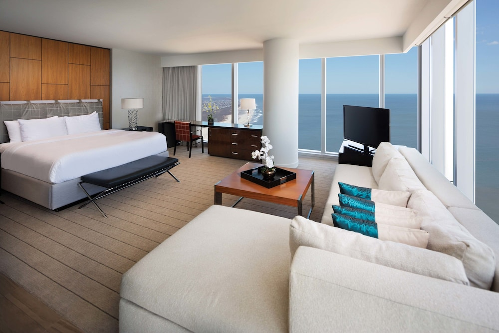 Room, Ocean Casino Resort