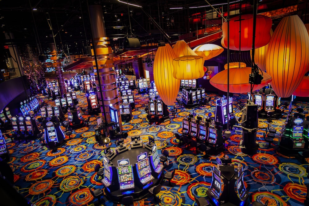Casino, Ocean Casino Resort