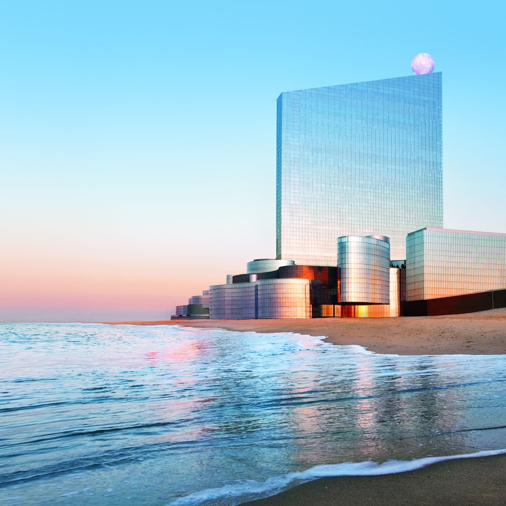 Featured Image, Ocean Casino Resort