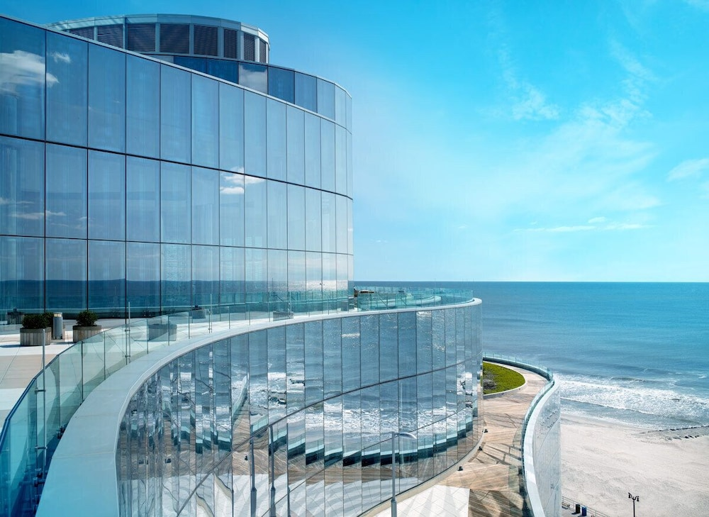 Beach, Ocean Casino Resort