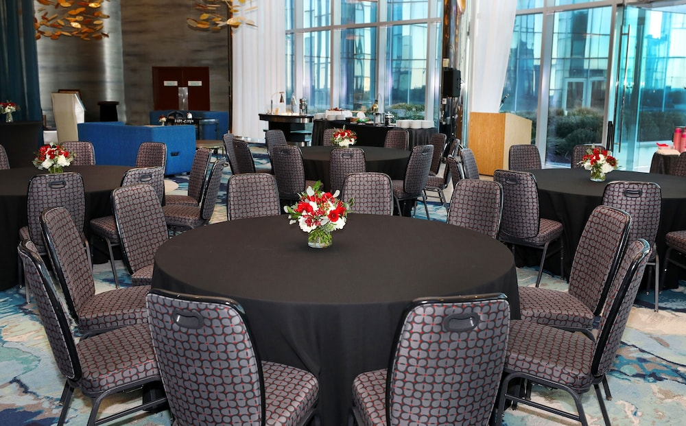 Meeting Facility, Ocean Casino Resort