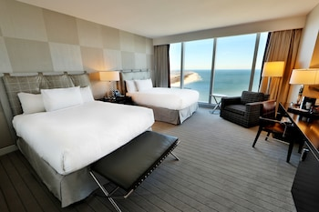 Ocean Casino Resort Atlantic City 69 Room Prices Reviews Travelocity