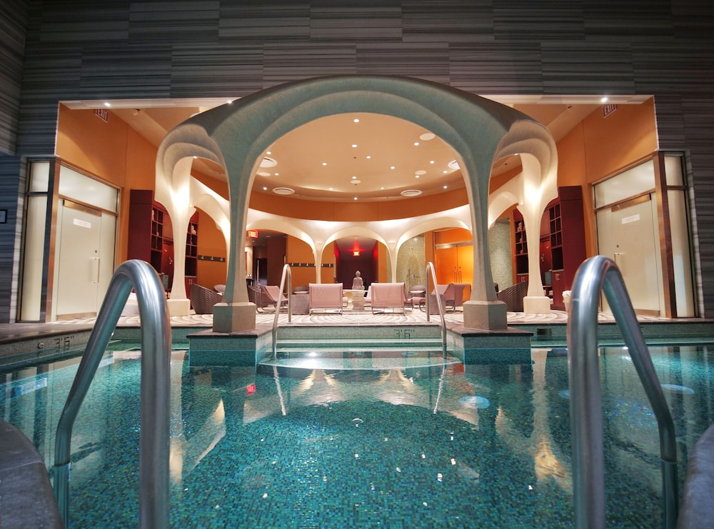Spa, Ocean Casino Resort