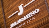 Jelsomino Boutique Hotel - Astana Hotels