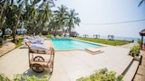 La Cabana Beach and Spa - Ashvem Hotels