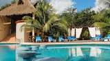 Real Mayab Hotel & Bungalows - Kaua Hotels