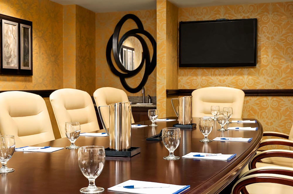 Meeting Facility, Hilton Garden Inn Bossier City, LA