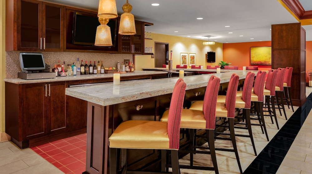 Bar, Hilton Garden Inn Bossier City, LA