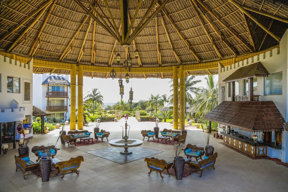 Royal Zanzibar Beach Resort All Inclusive Nungwi 2019