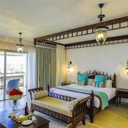 Royal Zanzibar Beach Resort All Inclusive