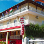 Hotel Dias Apartments