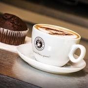 Servicio de café