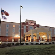 Hampton Inn and Suites Jacksonville