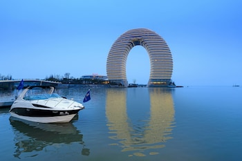 5858 Taihu Road, Wuxing, Huzhou, Zhejiang, China.