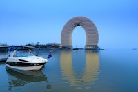 Sheraton Huzhou Hot Spring Resort (9 of 76)