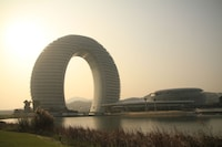 Sheraton Huzhou Hot Spring Resort (33 of 76)