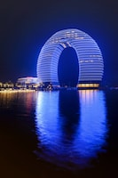 Sheraton Huzhou Hot Spring Resort (7 of 76)