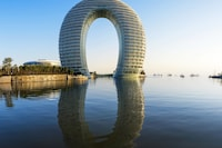 Sheraton Huzhou Hot Spring Resort (5 of 76)