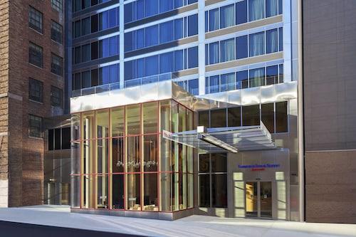 Check Expedia for Availability of Fairfield Inn & Suites New York Midtown Manhattan/Penn Station