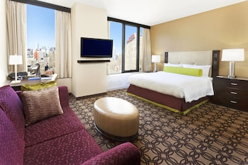 Fairfield Inn & Suites New York Midtown Manhattan/Penn Station