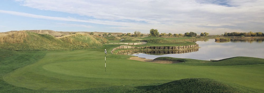Golf, Candlewood Suites Denver Northeast - Brighton