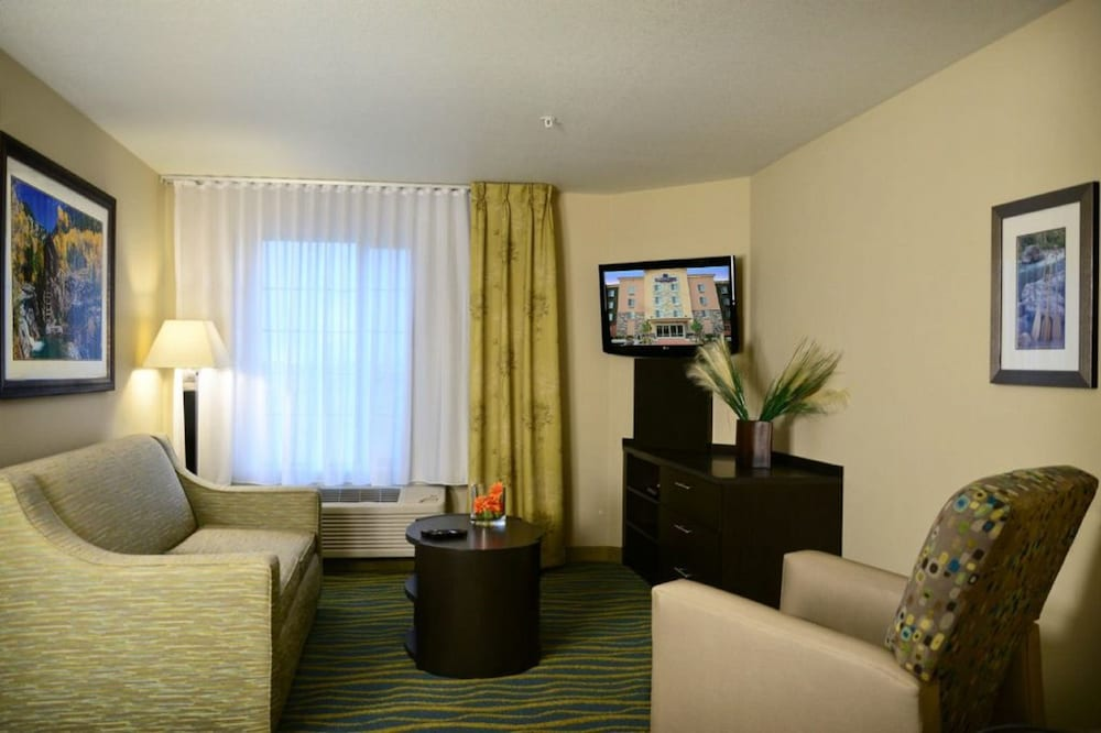 Room Amenity, Candlewood Suites Denver Northeast - Brighton