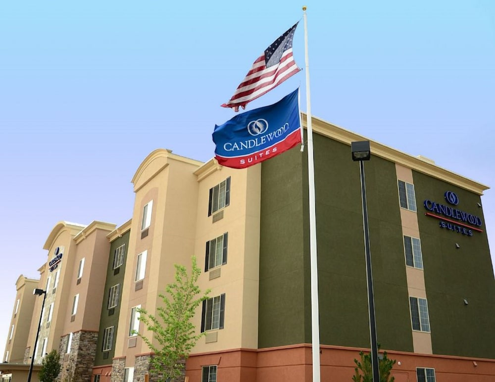 Exterior, Candlewood Suites Denver Northeast - Brighton